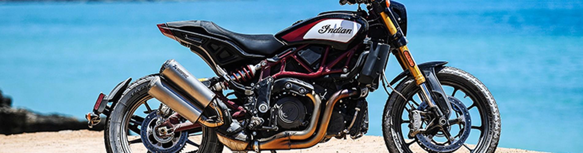 Motorfietsen en Scooters