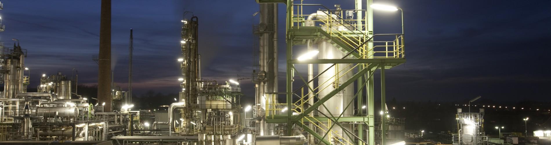 Expert in  Olie, koelvloeistoffen en Vetten